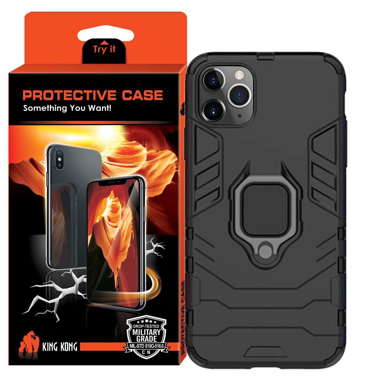 کاور کینگ کونگ مدل GHB01 مناسب برای گوشی موبایل اپل Iphone 11 Pro Max