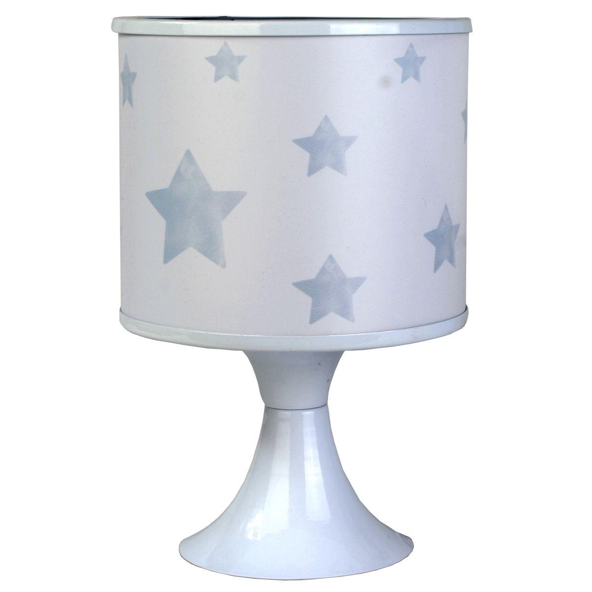 چراغ خواب کودک طرح ستاره کد57
