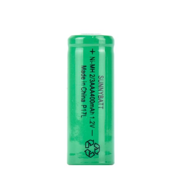 باتری نیکل  متال هیدرید قابل شارژ  سانی بت مدل Ni-21  ظرفیت 400 میلی آمپر ساعت