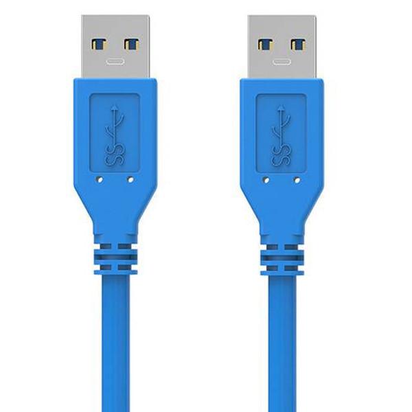 کابل لینک USB3.0 مدل VW-1 طول 0.3 متر