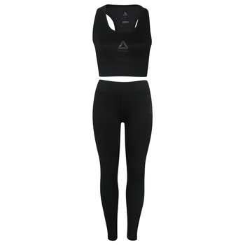 ست نیم تنه و شلوار ورزشی زنانه کد RBblw69