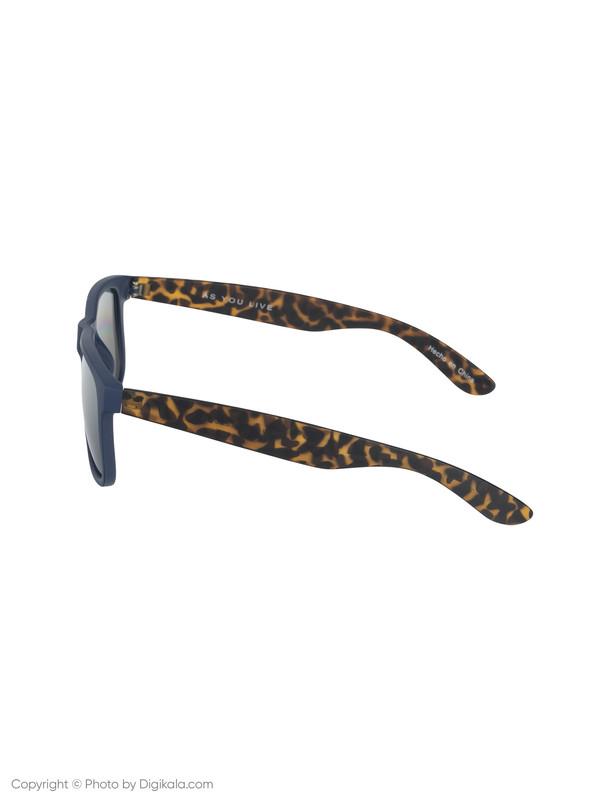 عینک آفتابی زنانه اسپرینگ فیلد مدل 0083666-BLUES