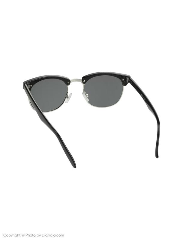عینک آفتابی اسپرینگ فیلد مدل 0083712-BLACK