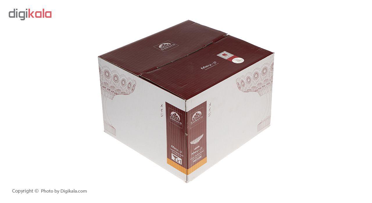 میوه خوری ساکورا سری می جی مدل 740722W main 1 4