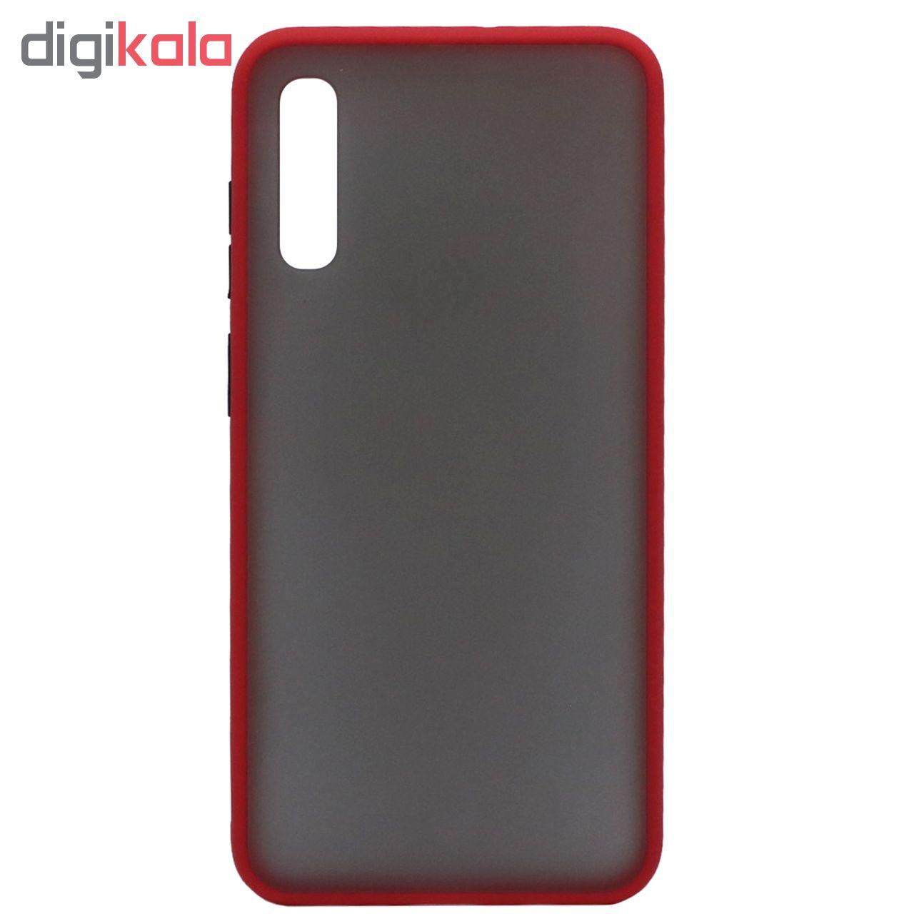 کاور مدل Sb-001 مناسب برای گوشی موبایل سامسونگ Galaxy A70 main 1 1