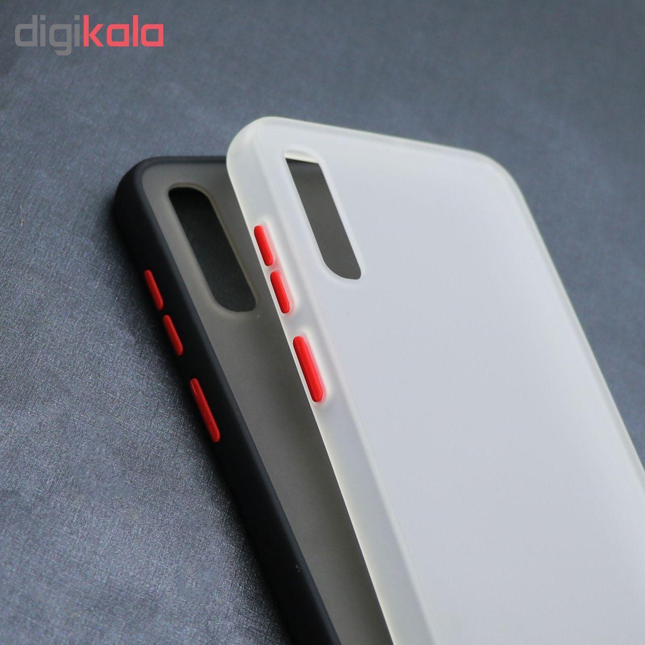 کاور مدل Sb-001 مناسب برای گوشی موبایل سامسونگ Galaxy A70 main 1 2