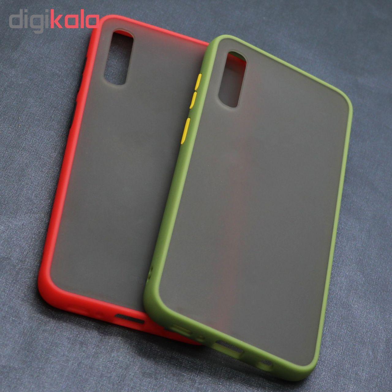 کاور مدل Sb-001 مناسب برای گوشی موبایل سامسونگ Galaxy A70 main 1 3
