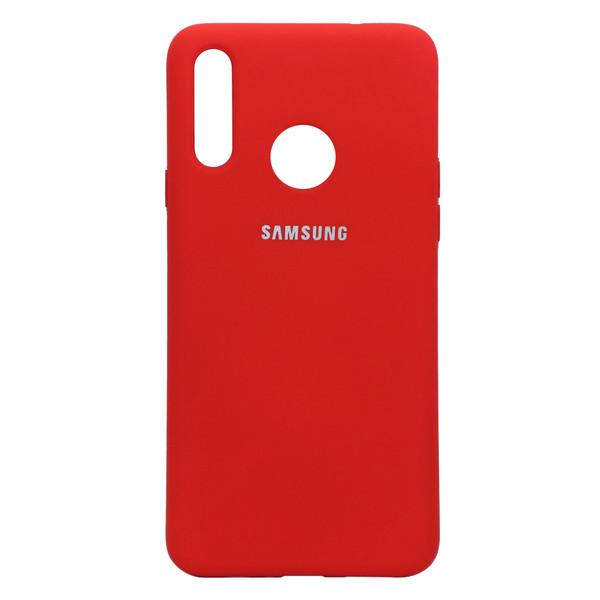 کاور مدل Sic-001 مناسب برای گوشی موبایل سامسونگ Galaxy A20s