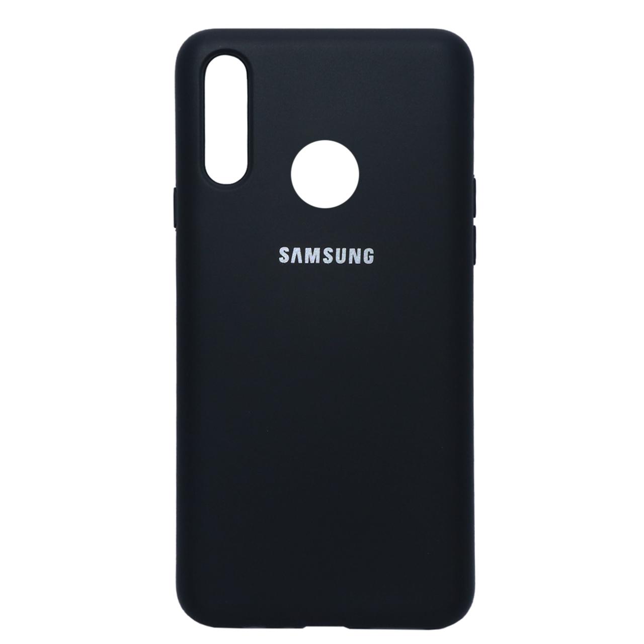 کاور مدل Sic-001 مناسب برای گوشی موبایل سامسونگ Galaxy A10s