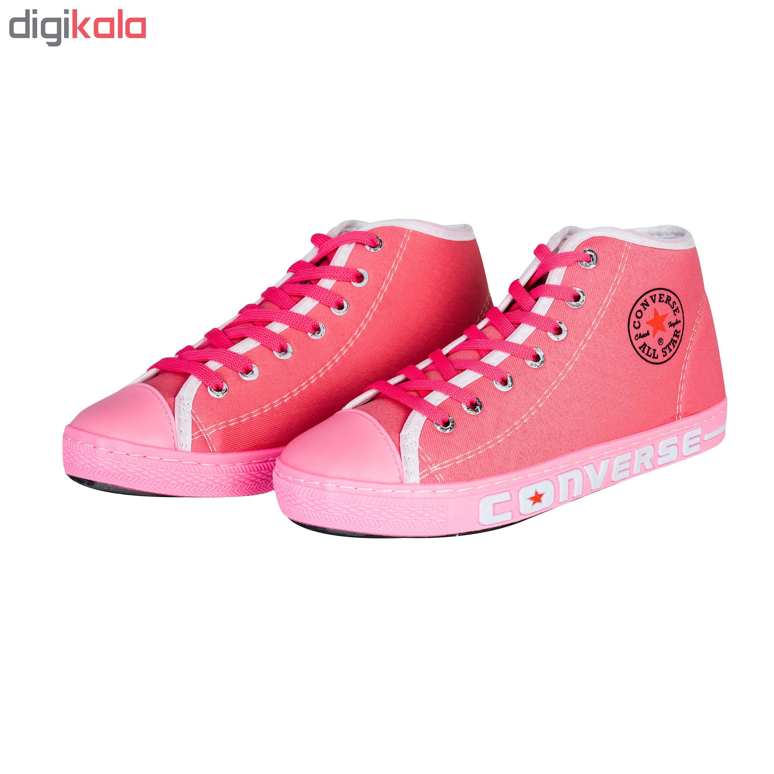 کفش راحتی زنانه کد M2