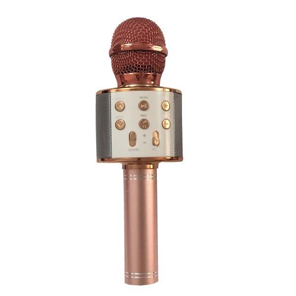 میکروفون اسپیکر بلوتوثی مدل ws_858