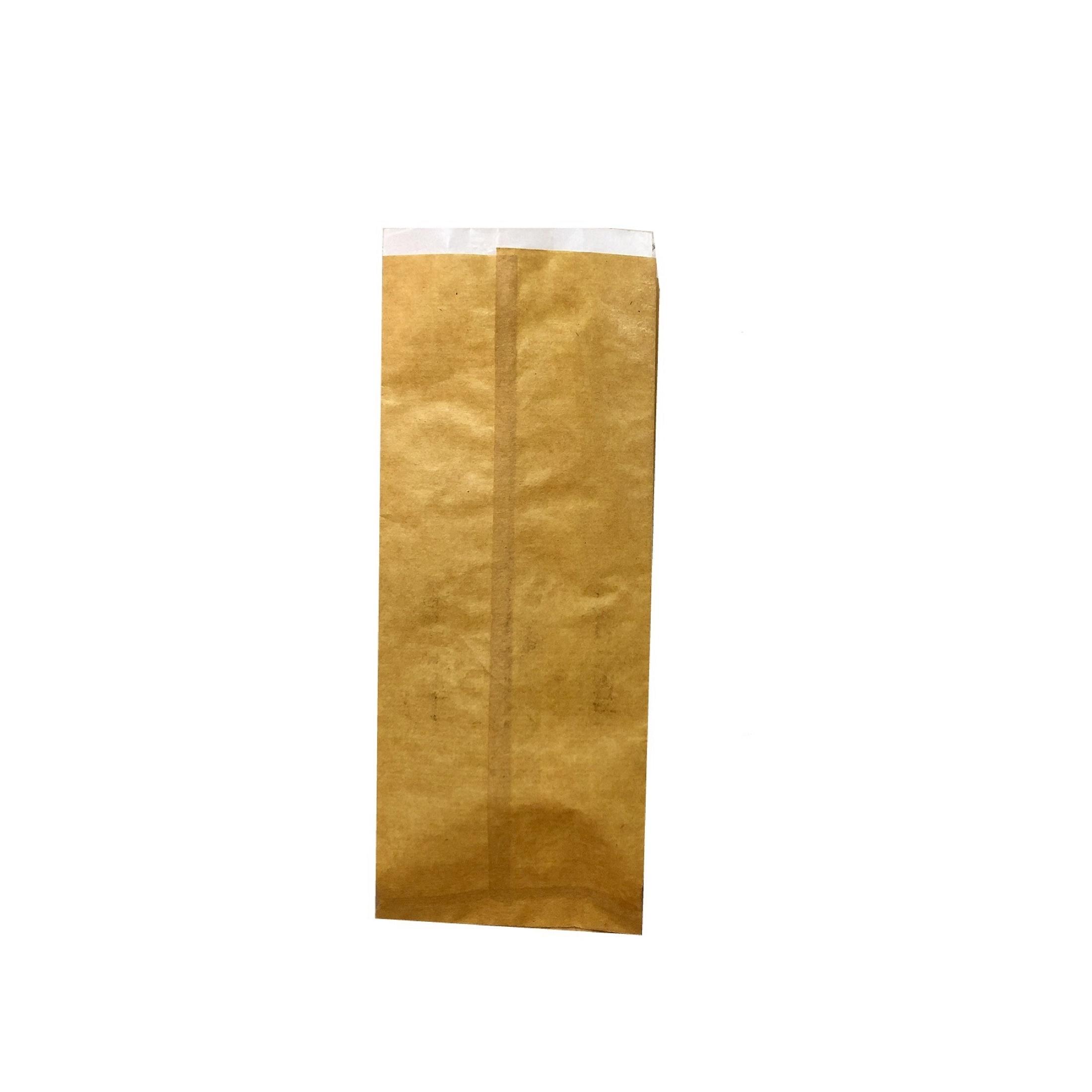 پاکت یکبار مصرف کد B07 بسته 100 عددی