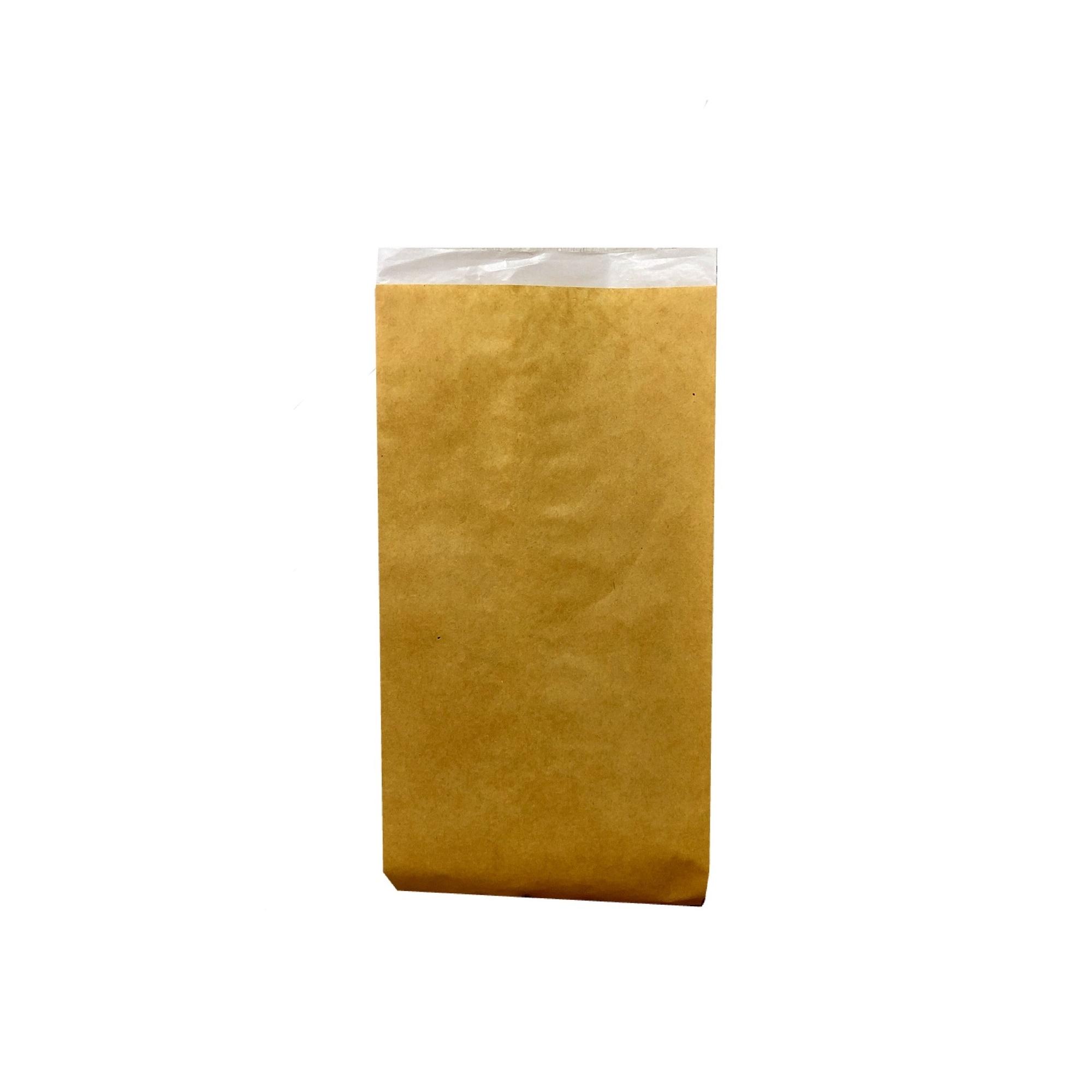 پاکت یکبار مصرف کد B09 بسته 100 عددی