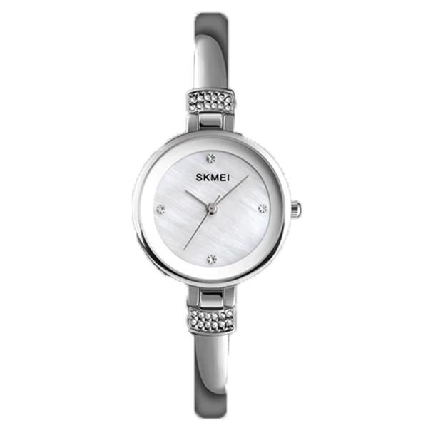 ساعت مچی عقربه ای زنانه اسکمی مدل 1409S