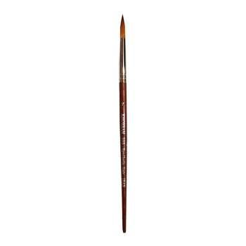 قلم مو گرد خرم شماره 7 کد 555