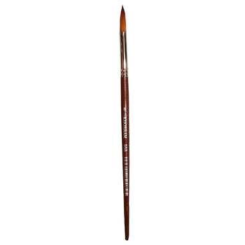 قلم مو گرد خرم شماره 8 کد 555