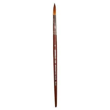 قلم مو گرد خرم شماره 9 کد 555