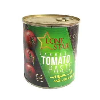 کنسرو رب گوجه فرنگی لون استار مقدار 800 گرم