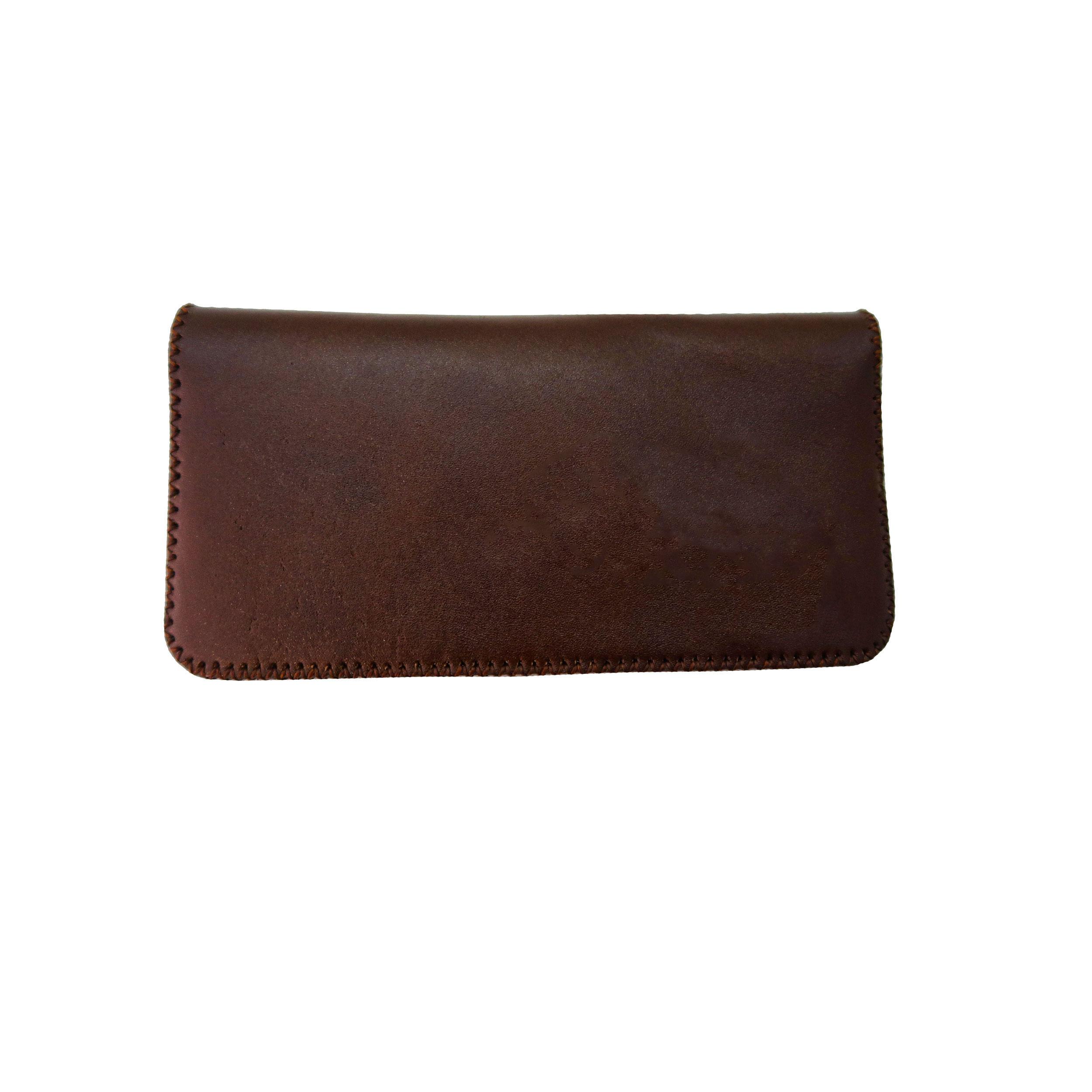 کیف پول چرمی مدل bik-wo-049