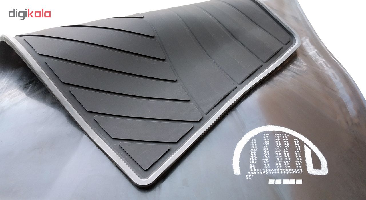 کفپوش خودرو پالمیرا مدل 01 مناسب برای میتسوبیشی اوتلندر