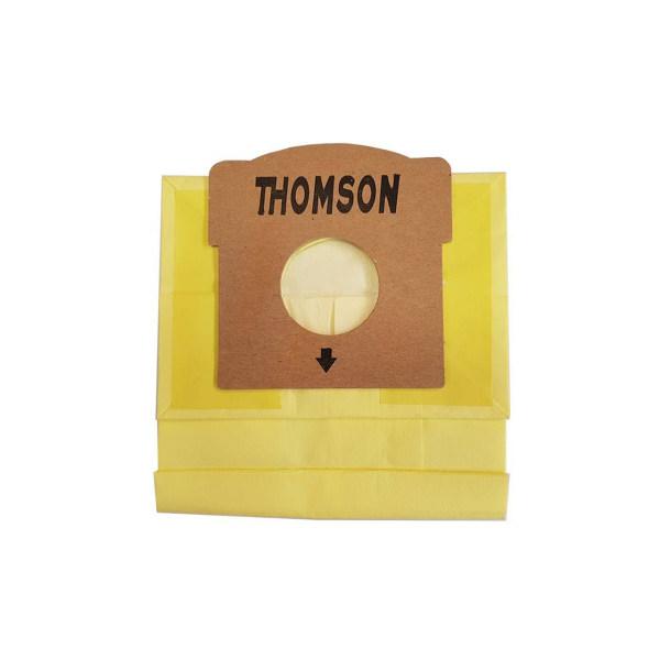 پاکت جارو برقی تامسون مدل 2001 بسته 5 عددی