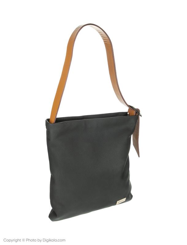 کیف رو دوشی زنانه دلفارد مدل 9f04701