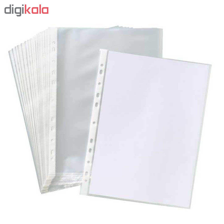 کاور کاغذ A3 کد 60366 بسته 100 عددی main 1 1