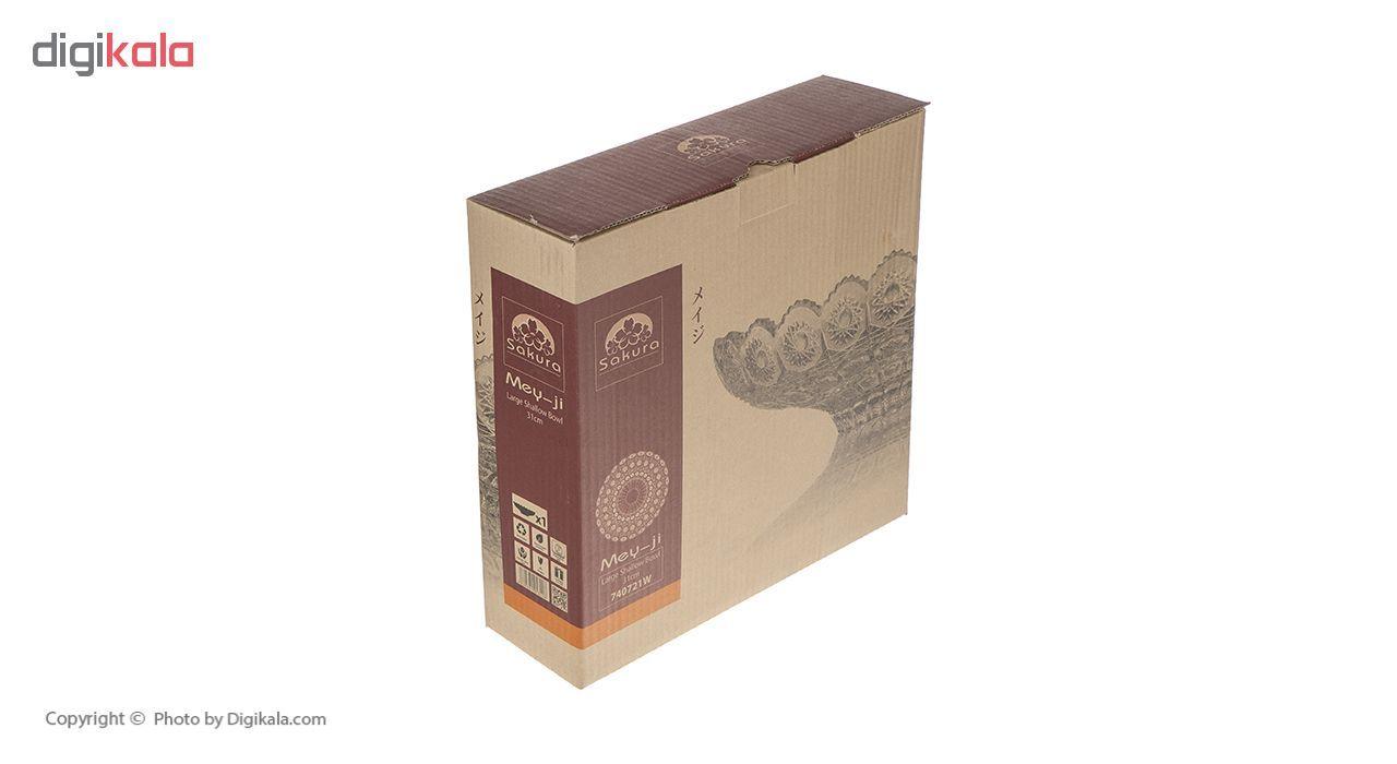 میوه خوری ساکورا سری می جی مدل 740721W main 1 3