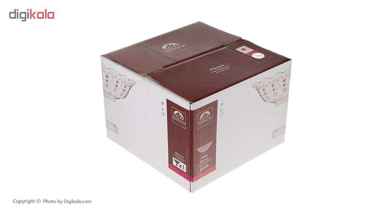 میوه خوری ساکورا سری کنزو مدل 340722W main 1 4