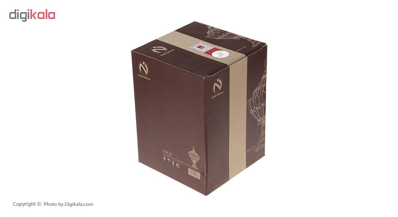 شکلات خوری گلد ادیشن سری دالیا مدل 431205W