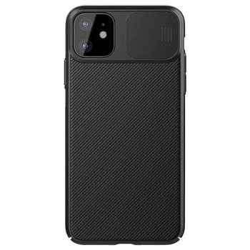 کاور نیلکین مدل CS-003 مناسب برای گوشی موبایل اپل Iphone 11