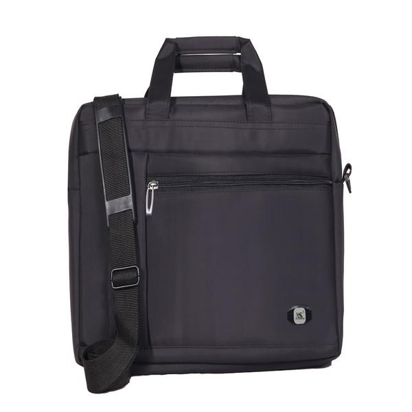 کیف لپ تاپ ام اند اس   مدلms-307 مناسب برای لپ تاپ 15.6 اینچی