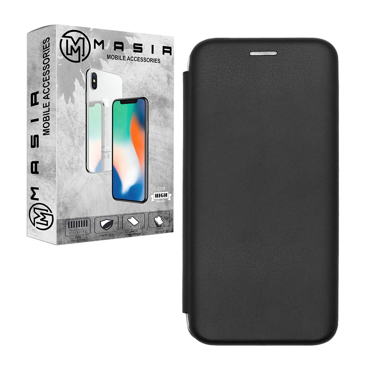کیف کلاسوری مسیر مدل MMGNT-1 مناسب برای گوشی موبایل سامسونگ Galaxy A30S