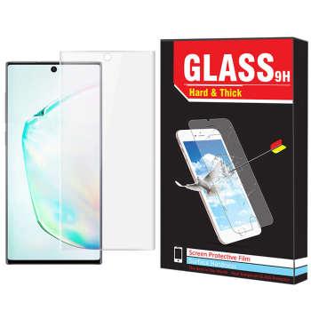 محافظ صفحه نمایش Hard and thick مدل TP-01 مناسب برای گوشی موبایل سامسونگ Galaxy Note 10