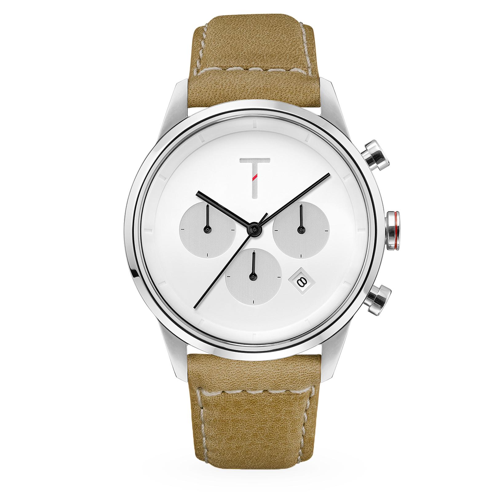 ساعت مچی عقربه ای تیلور مدل TLAC002