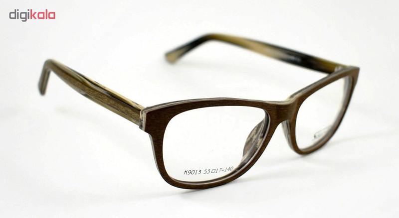 فریم عینک طبی زنانه سیسینیلی مدل K9013