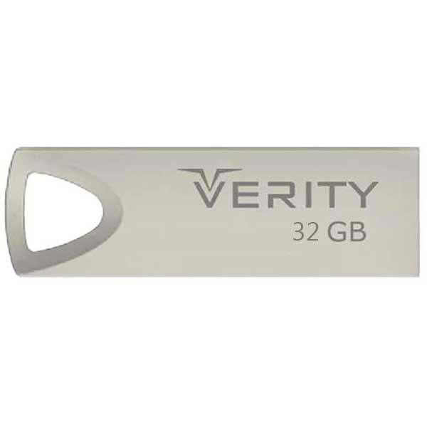 فلش مموری وریتی مدل V809 ظرفیت 32 گیگابایت