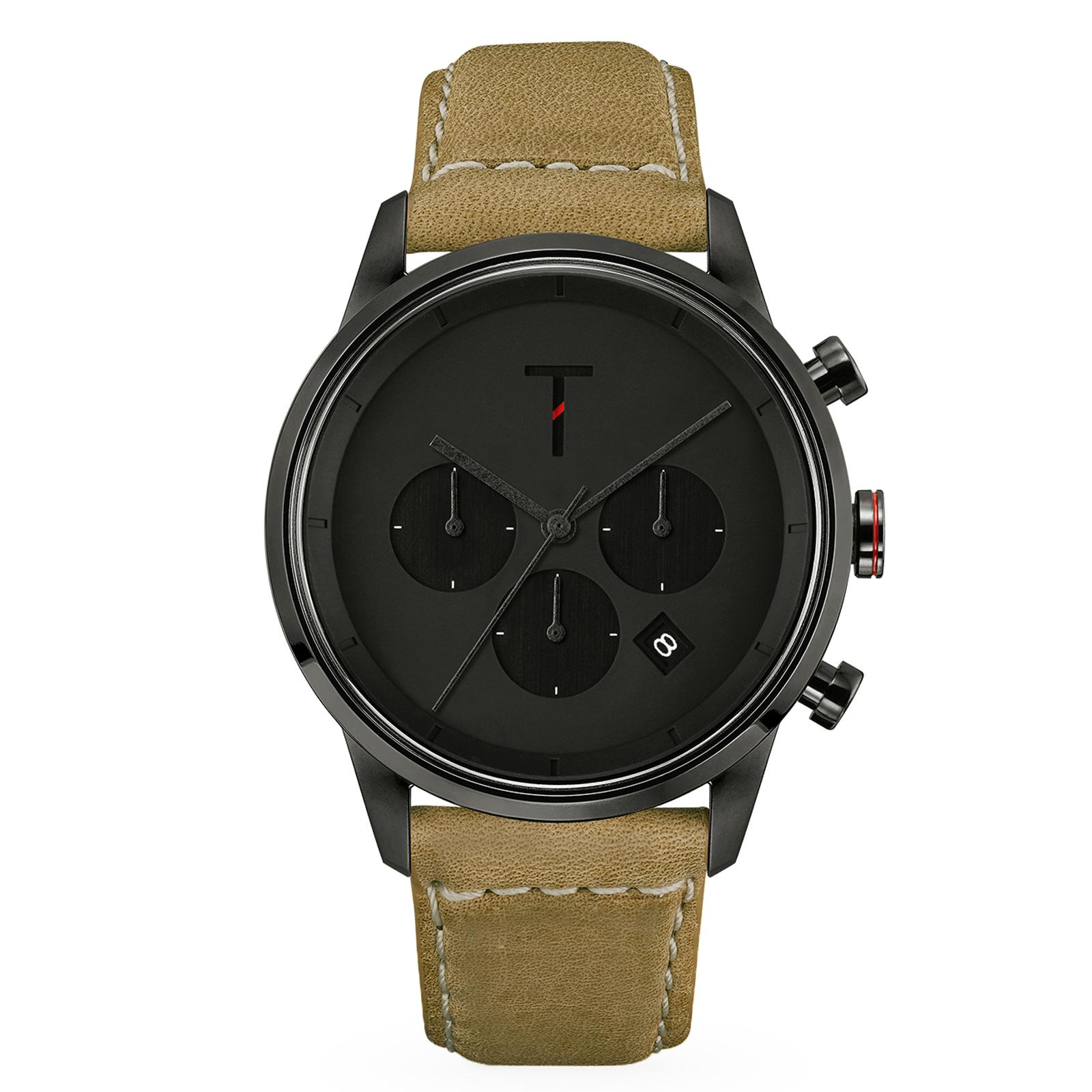 ساعت مچی عقربه ای تیلور مدل TLAC007