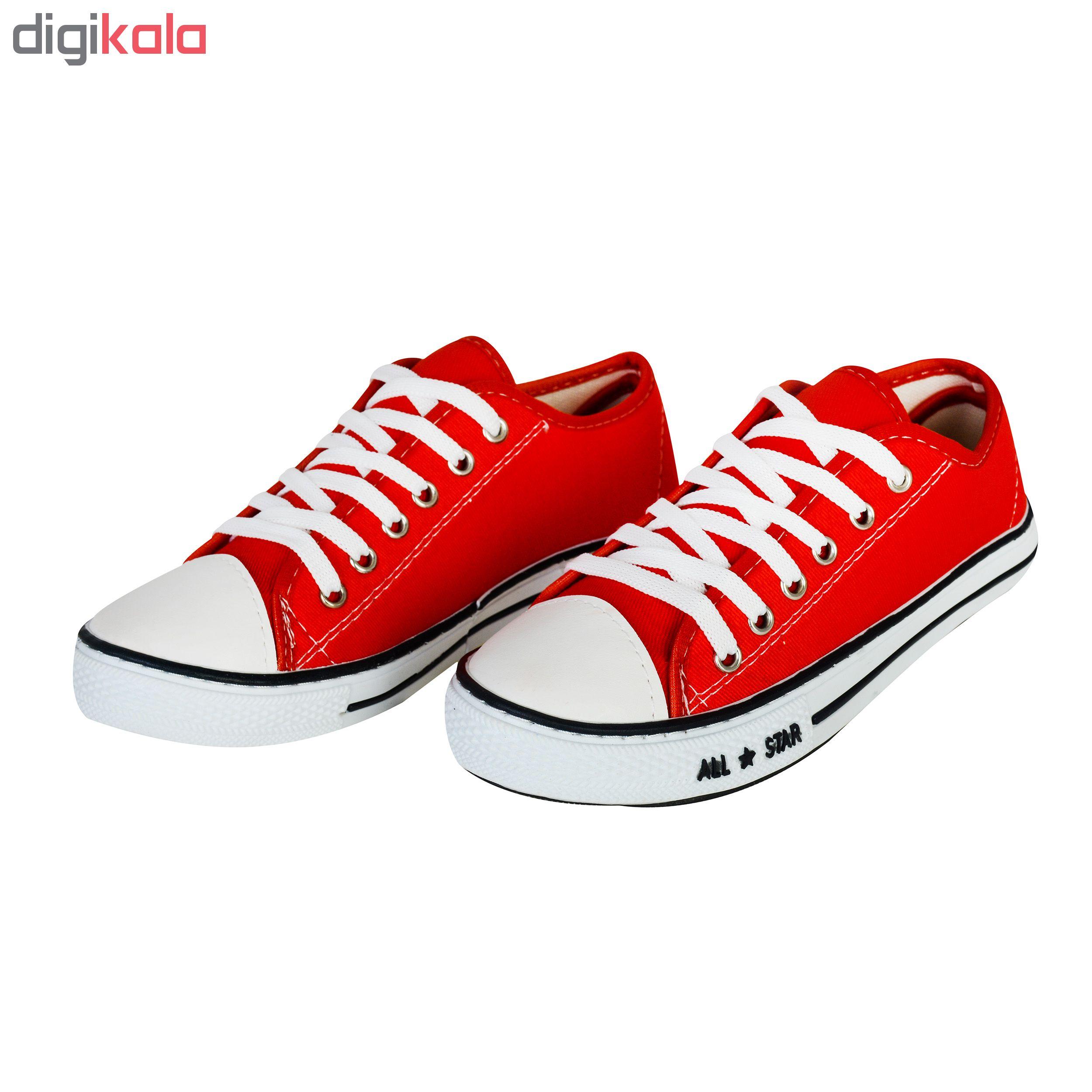 کفش راحتی زنانه کد AR_K119