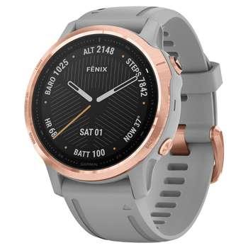 ساعت هوشمند گارمین مدل FENIX 6S 010-02159-21