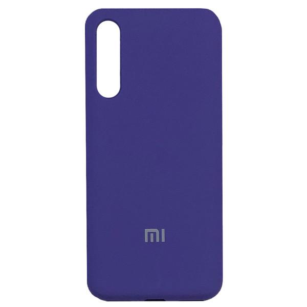 کاور مدل SIL-004 مناسب برای گوشی موبایل  شیائومی Mi CC9e/A3