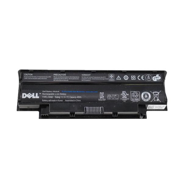 باتری لپ تاپ 6 سلولی مدل J1KND مناسب برای لپ تاپ دل Inspiron 5010/4010