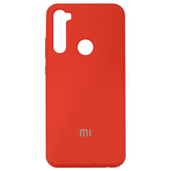کاور مدل SIL-61 مناسب برای گوشی موبایل شیائومی Redmi Note 8