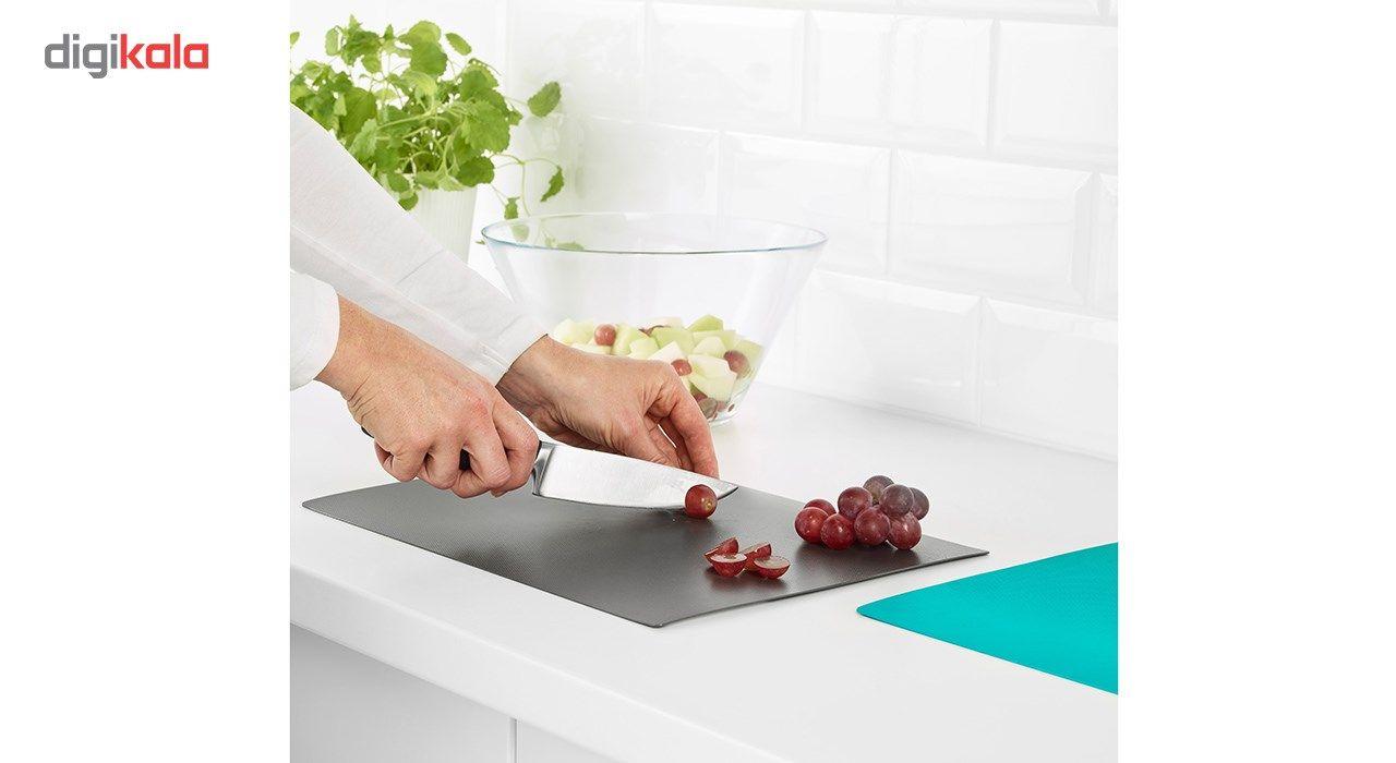 تخته آشپزخانه ایکیا مدل Finfordela مجموعه 2 عددی main 1 2