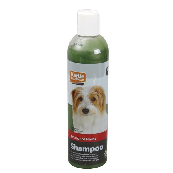 شامپو سگ کارلی فلامینگو کد 090306 حجم 300 میلی لیتر