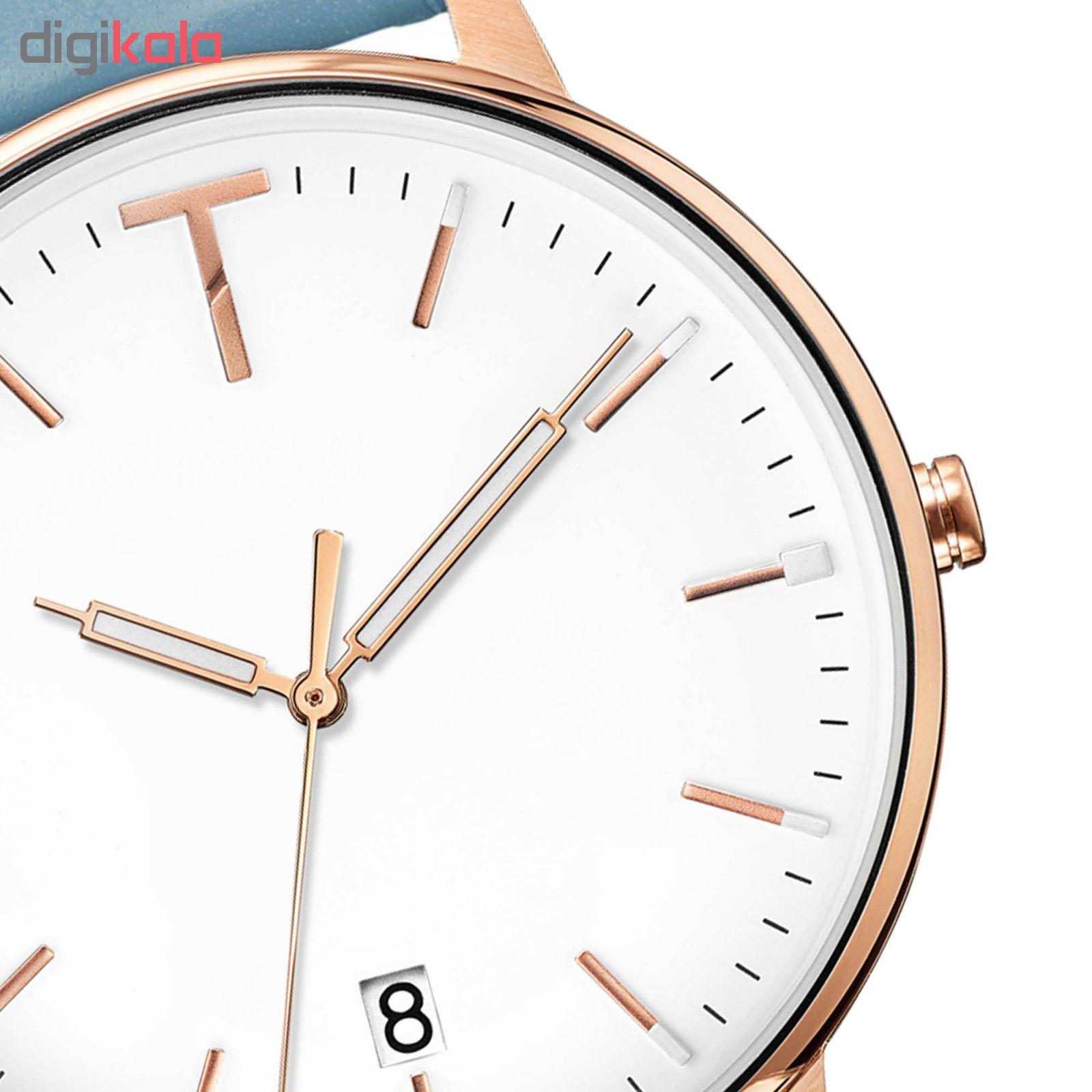 ساعت مچی عقربه ای تیلور مدل TLAD007