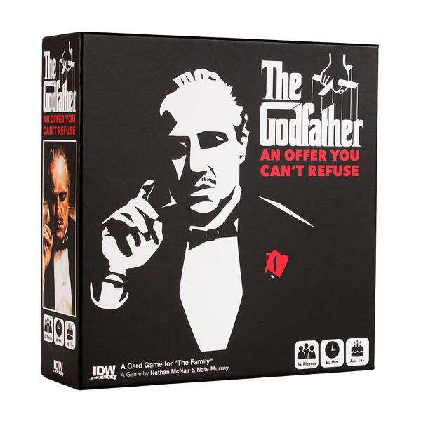بازی فکری آی دی دبلیو مدل godfather