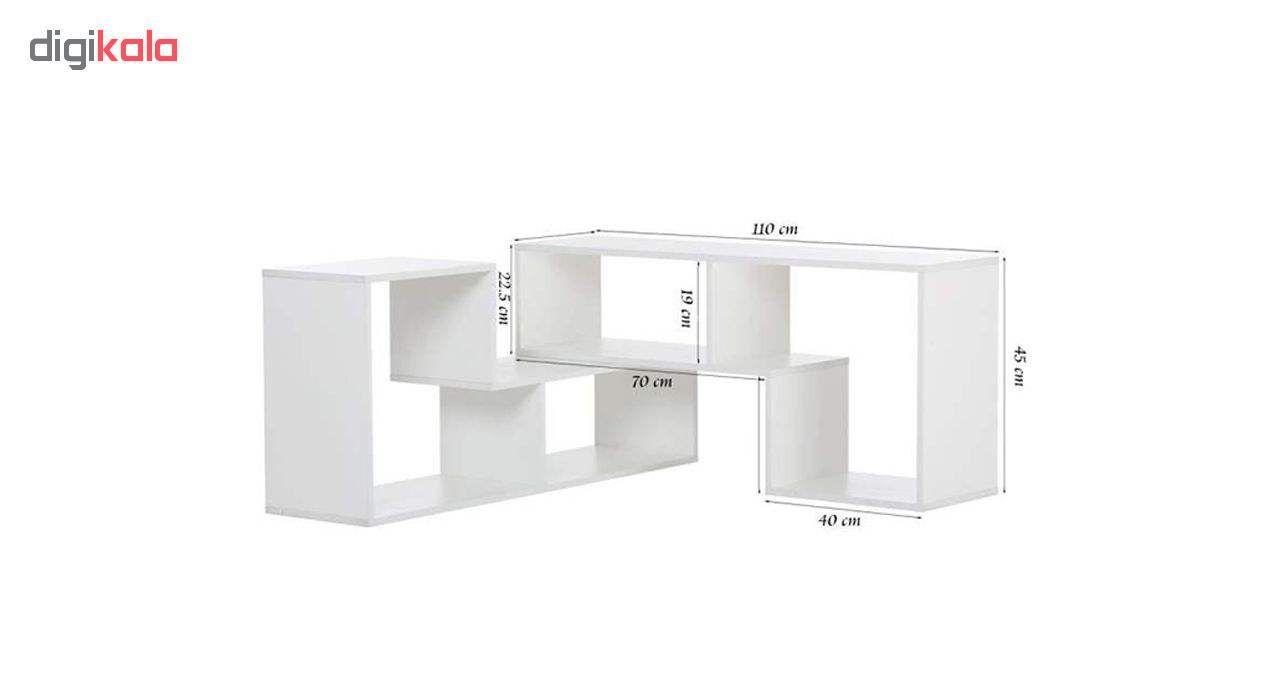 میز تلویزیون مدل EK7