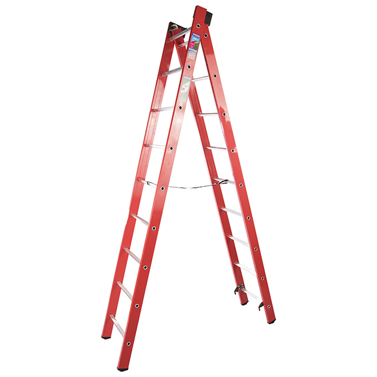 نردبان 18 پله کد 718