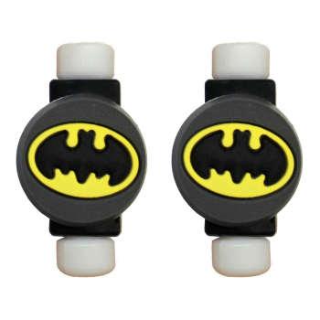محافظ کابل طرح Bat Man کد 3303 بسته 2 عددی
